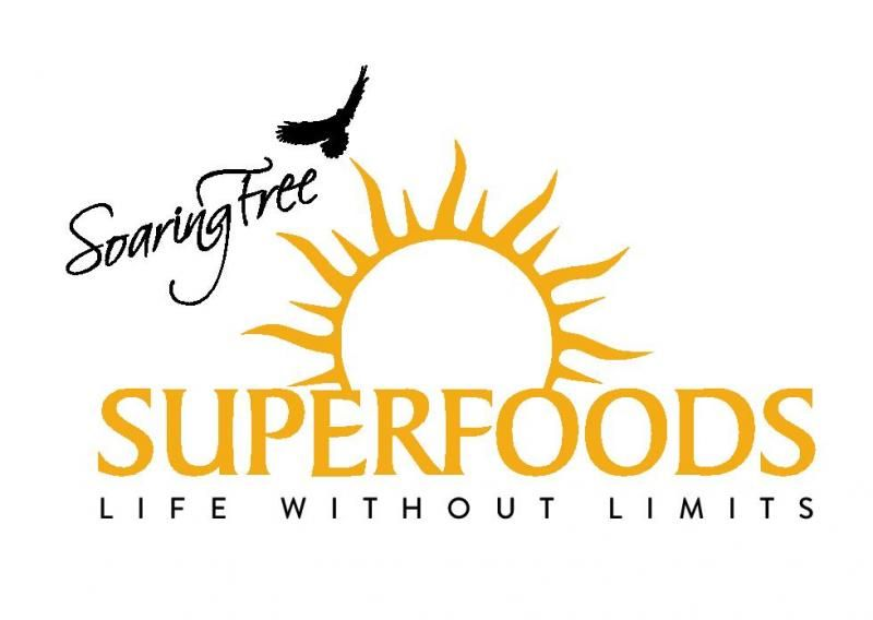 Soaring Free Superfoods