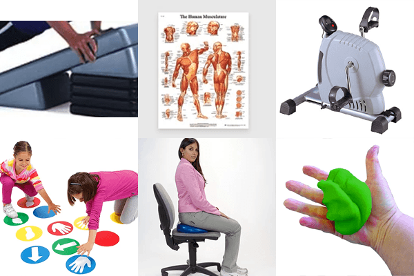 Thera Med Physical Rehabilitation Products