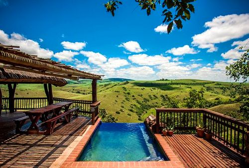 Gwahumbe Game Lodge and Spa
