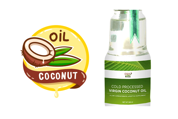 Coconut Oil Products