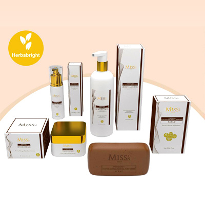 Herbabright Skin Collection