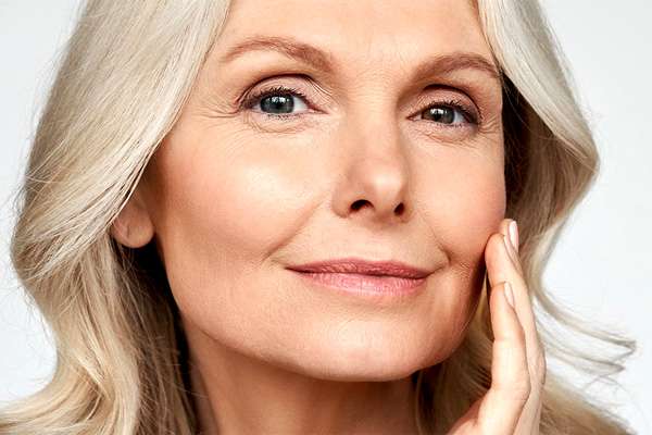 Counteract Signs Of Aging