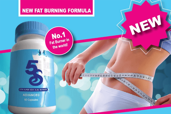 4S Slimming Pills